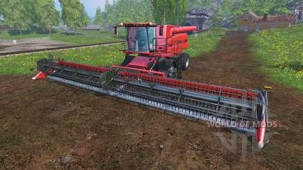 Case IH Axial Flow 9230 v4.1 para Farming Simulator 2015