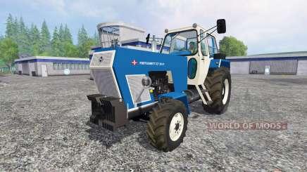 Fortschritt Zt 303C [blue] para Farming Simulator 2015