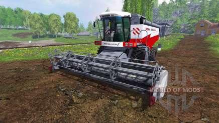 Torum-740 v1.5 para Farming Simulator 2015