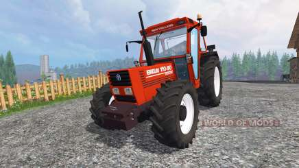 New Holland 110-90 DT para Farming Simulator 2015