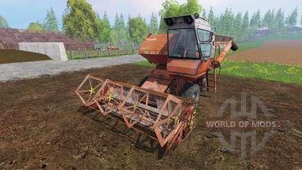 SK-5 Niva v1.3 para Farming Simulator 2015