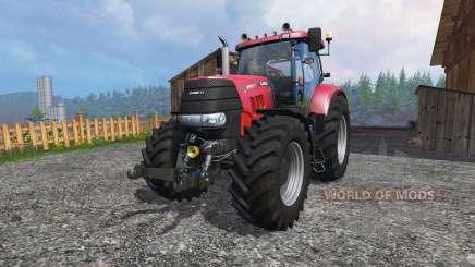 Case IH Puma CVX 200 para Farming Simulator 2015