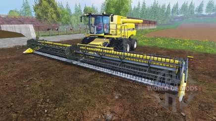Case IH Axial Flow 9230 [multifruit] para Farming Simulator 2015
