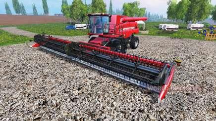 Case IH Axial Flow 9230 [pack] para Farming Simulator 2015