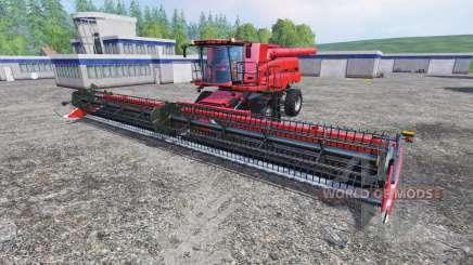 Case IH Axial Flow 9230 [turbo] v4.0 para Farming Simulator 2015