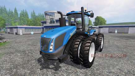 New Holland T9.450 para Farming Simulator 2015