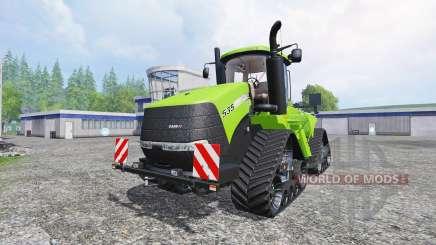Case IH Quadtrac 535 v2.0 para Farming Simulator 2015