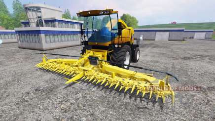 New Holland FR 9090 para Farming Simulator 2015