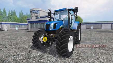 New Holland T7.210 para Farming Simulator 2015