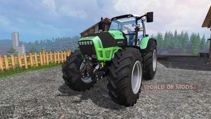 Deutz-Fahr Agrotron L730 para Farming Simulator 2015