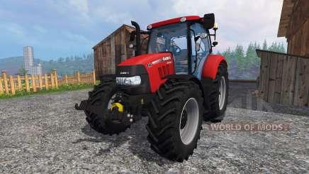 Case IH Maxxum 140 v3.0 para Farming Simulator 2015