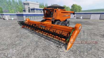 Tribine Prototype v2.0 para Farming Simulator 2015