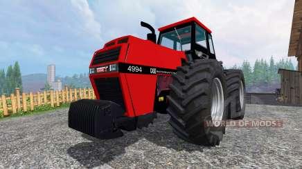 Case IH 4994 para Farming Simulator 2015