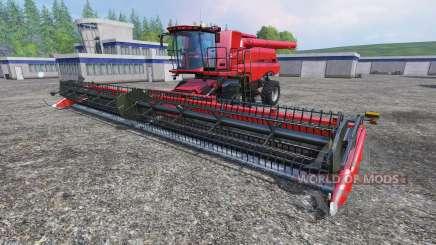 Case IH Axial Flow 9230 v2.0 para Farming Simulator 2015