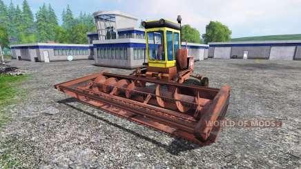 KPS-5G para Farming Simulator 2015