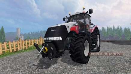 Case IH Magnum CVX 340 para Farming Simulator 2015