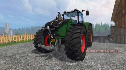 Fendt 1050 Vario v4.0 para Farming Simulator 2015