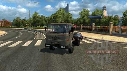 FSC Star 200 para Euro Truck Simulator 2