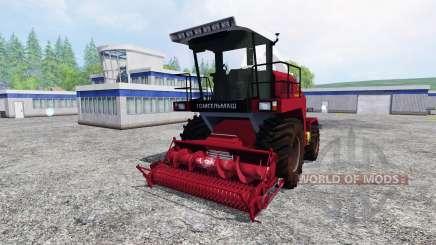Palesse FS80 para Farming Simulator 2015