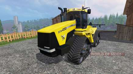 Case IH STX 450 para Farming Simulator 2015