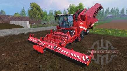 Grimme Maxtron 620 [80000 liters] para Farming Simulator 2015