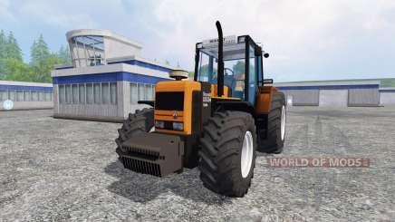 Renault 15554 v1.1 para Farming Simulator 2015
