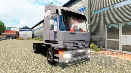 Mercedes-Benz Actros MP1 para Euro Truck Simulator 2