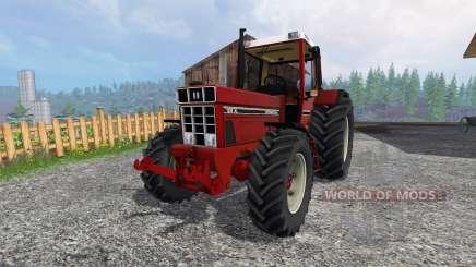 IHC 1255 v2.0 para Farming Simulator 2015