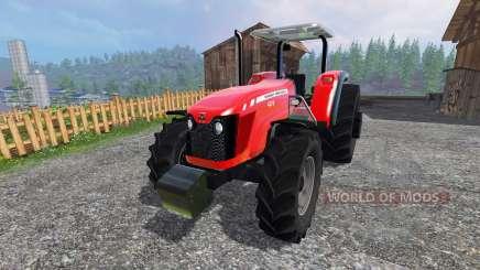 Massey Ferguson 4275 para Farming Simulator 2015