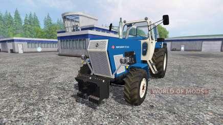 Fortschritt Zt 303C v2.0 para Farming Simulator 2015