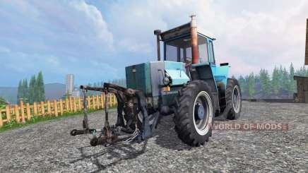 KhTP-16331 para Farming Simulator 2015