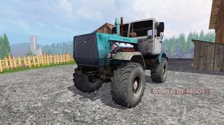 T-150, 300 KAZ [prototipo] para Farming Simulator 2015