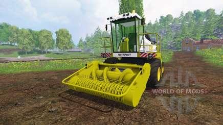 Fortschritt E 282 para Farming Simulator 2015