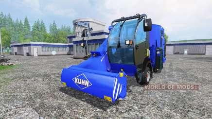 Kuhn SPV 14 v2.0 para Farming Simulator 2015