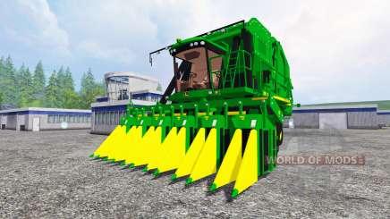 John Deere 7760 para Farming Simulator 2015