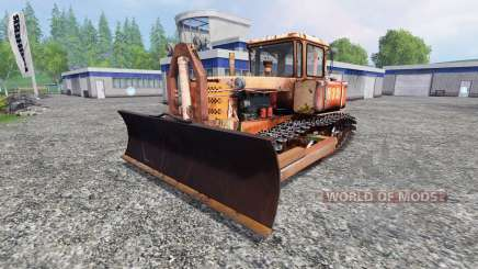 DT-B para Farming Simulator 2015