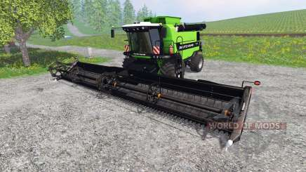 Deutz-Fahr 7545 RTS v1.3 para Farming Simulator 2015