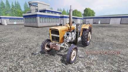 Ursus C-330 FL para Farming Simulator 2015