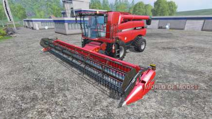Case IH Axial Flow 7130S v1.1 para Farming Simulator 2015