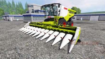 CLAAS Lexion 780 [set] para Farming Simulator 2015