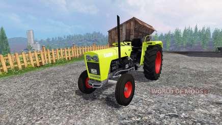 Kramer KL 600 v1.1 para Farming Simulator 2015