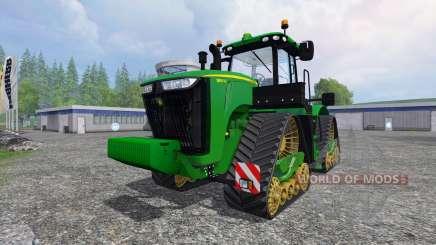 John Deere 9560RX para Farming Simulator 2015