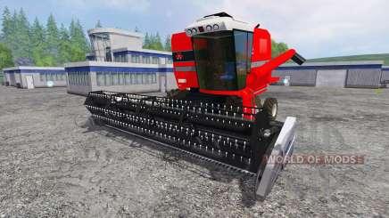 Massey Ferguson 5650 para Farming Simulator 2015