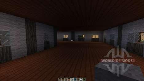 Fantasy Island para Minecraft