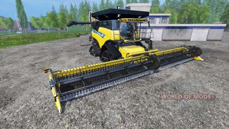 New Holland CR10.90 v3.2 para Farming Simulator 2015