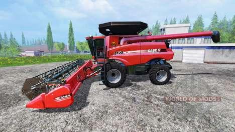 Case IH Axial Flow 8120 para Farming Simulator 2015