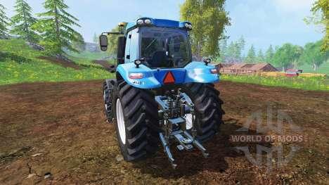 New Holland T8.320 v1.0 para Farming Simulator 2015
