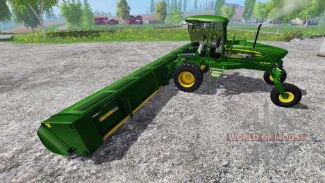 John Deere R450 para Farming Simulator 2015