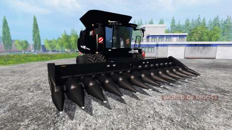 Gleaner Super 7 para Farming Simulator 2015