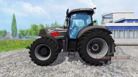 Case IH Magnum CVX 235 v2.2 para Farming Simulator 2015
